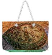 Mosaics Of Mausoleo Weekender Tote Bag