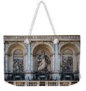 Moses Fountain Weekender Tote Bag