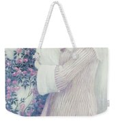 Mother And Child By Wilhelm List Weekender Tote Bag