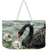 Mother And Child Reunion Weekender Tote Bag