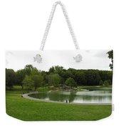 Mount Royale Parc Weekender Tote Bag