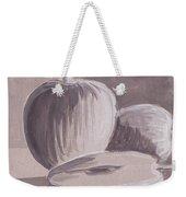 My Apples Weekender Tote Bag