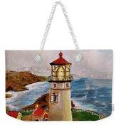 My Lighthouse Weekender Tote Bag