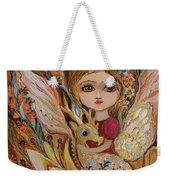 My Little Fairy Selma Weekender Tote Bag