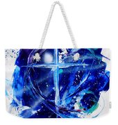 Mystery Of Faith Weekender Tote Bag