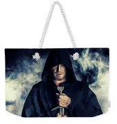 Mystic Monk Weekender Tote Bag