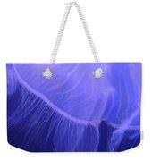 Mystical Jellyfish Weekender Tote Bag