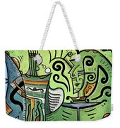 Mystical Powers Weekender Tote Bag