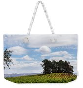 Napa Valley Weekender Tote Bag