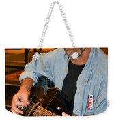 National Veterans Creative Arts 2016 Weekender Tote Bag