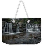 Natural Dam 2018 1 Weekender Tote Bag