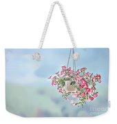 Naturalness And Flowers 43 Weekender Tote Bag