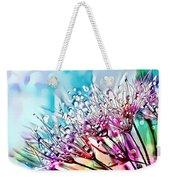 Naturalness And Flowers 45 Weekender Tote Bag