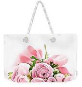 Naturalness And Flowers 49 Weekender Tote Bag