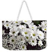 Naturalness And Flowers 52 Weekender Tote Bag