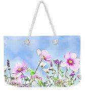 Naturalness And Flowers 59 Weekender Tote Bag
