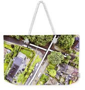 Near You Weekender Tote Bag