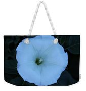 New Mexico Flower Weekender Tote Bag