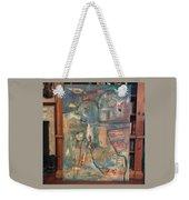 Ngoma Lady Weekender Tote Bag