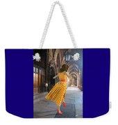 Nicolasa's Dance Weekender Tote Bag