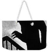 Nosferatu The Vampire Weekender Tote Bag