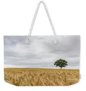 Oak And Barley Weekender Tote Bag by Nick Bywater
