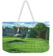 Oakmont Country Club Weekender Tote Bag