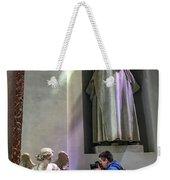 Observers Weekender Tote Bag