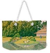 okayama kourakuen - Top Quality Image Edition Weekender Tote Bag