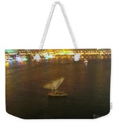 Old Town Cairo, Egypt F1 Weekender Tote Bag