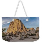 Old Woman Rock Weekender Tote Bag