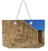 Oldest Castle Of Castro Marim Weekender Tote Bag