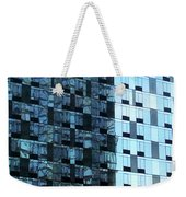On The Sunny Side Of The Street Weekender Tote Bag