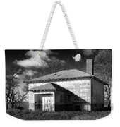 One Room Schoolhouse 2 Weekender Tote Bag
