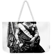 Onipaa Weekender Tote Bag by MB Dallocchio