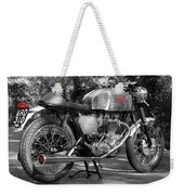 Original Cafe Racer Weekender Tote Bag