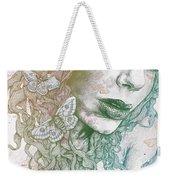 Ornaments - Rainbow II Weekender Tote Bag