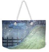 Oya's Hill Weekender Tote Bag