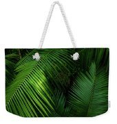 Palm Saturday Weekender Tote Bag
