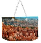 Panorama Bryce Canyon  Weekender Tote Bag