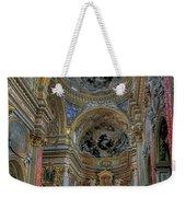 Parrocchia Santa Maria In Vallicella Weekender Tote Bag