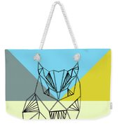 Party Owl Weekender Tote Bag