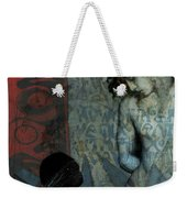 Passion Of Christ  Weekender Tote Bag