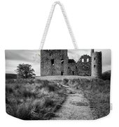 Path To Kilchurn Castle Weekender Tote Bag