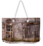 Patina Weekender Tote Bag by Kendall McKernon