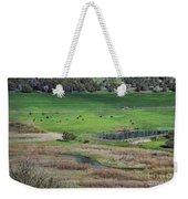 Peaceful Farm Weekender Tote Bag