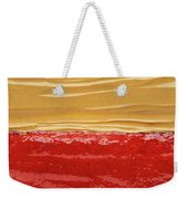 Peanut Butter And Jelly Weekender Tote Bag