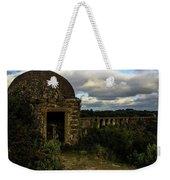 Pegoes Aqueduct Weekender Tote Bag