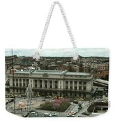 Penn Station  Weekender Tote Bag