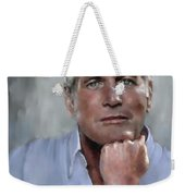 Pensive Paul Weekender Tote Bag